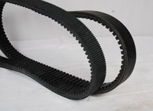 Rubber Timing Belts Button Belts Variable Speed Belts